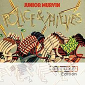 Police And Thieves (Deluxe Edition) by Junior Murvin