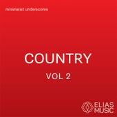 Country, Vol. 2 von Various Artists