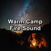 Warm Camp Fire Sound by Rain Radiance