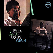 Ella And Louis Again by Various Artists