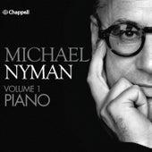 Michael Nyman, Vol. 1 - Piano by Michael Nyman