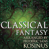 Classical Fantasy by Frederic Sans