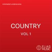 Country, Vol. 1 von Various Artists