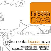 Instrumental Bossa Nova by Various Artists