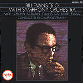 Bill Evans With Symphony Orchestra de Bill Evans