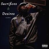 Sacrifices & Desires de Alpha