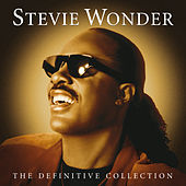 The Definitive Collection de Stevie Wonder