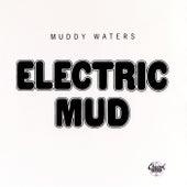 Electric Mud de Muddy Waters