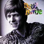The Deram Anthology 1966-1968 by David Bowie