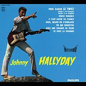 Viens danser le Twist  (Stéréo) by Johnny Hallyday