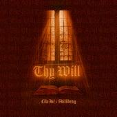 Thy Will de Lila Iké