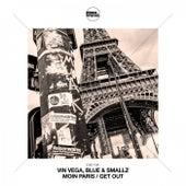 Moin Paris / Get Out fra Vin Vega