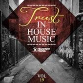 Trust in House Music, Vol. 19 de Various Artists