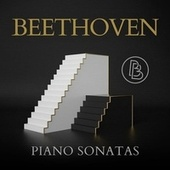 Beethoven: Piano Sonatas de Various Artists