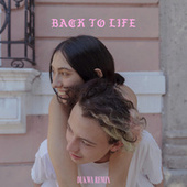 Back to Life (Dukwa Remixes) von Benito Bazar