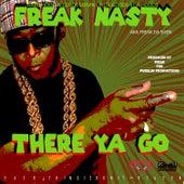 There Ya Go by Freak Nasty
