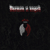 Daemon Et Angeli by X