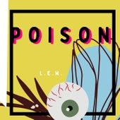 Poison von Leif Erik Westergren