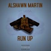 Run Up de Alshawn Martin