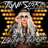 Lightning Thunder (Toni Storm) de WWE