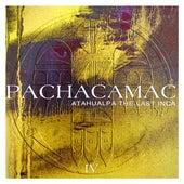 Atahualpa The Last Inca Iv von Pachacamac