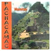 Mamitay Vol.1 von Pachacamac