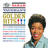 Golden Hits - Sarah Vaughan by Sarah Vaughan