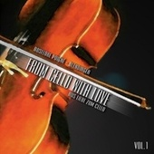 From Cello with Love, Vol. 1 by Roselore Poigné-Blendinger