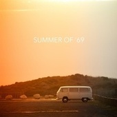 Summer of '69 (Acoustic) by Tyler Ward