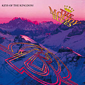 Keys Of The Kingdom von The Moody Blues