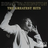 The Greatest Hits by Dinah Washington
