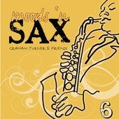 Moods 'N Sax Part 6 de Graham Turner And Friends
