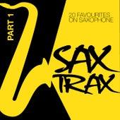 Sax Trax ..., Pt. 1 - 20 Favourites on Saxophone de Graham Turner