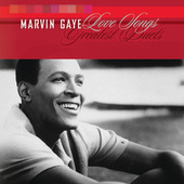 Love Songs: Greatest Duets by Marvin Gaye