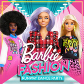 Fashion Runway Dance Party von Barbie