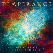 Melodies of Green and Blue by Temperance