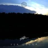 A Sense of Symmetry (Cover) de Fer Osuna