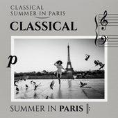 Classical Summer In Paris de Various Artists