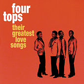 Their Greatest Love Songs by The Four Tops