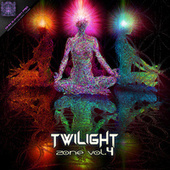 Twilight Zone, Vol. 4 de Various Artists