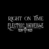 RIGHT ON TIME von Electric Universe