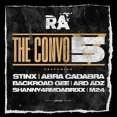The Convo 5 by R.A. (Rude Awakening)
