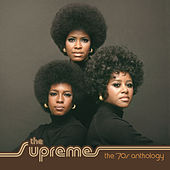 The '70s Anthology by The Supremes
