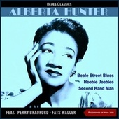 Beale Street Blues (Recordings of 1926 - 1935) by Alberta Hunter