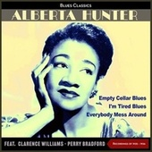 Empty Cellar Blues (Recordings of 1925 - 1926) by Alberta Hunter