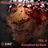 Hibernating Fractal Jam, Vol. 2 de Various Artists
