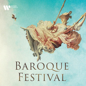 Baroque Festival de Various Artists