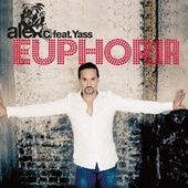 Euphoria (International Edition) von Alex C.