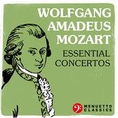 Wolfgang Amadeus Mozart: Essential Concertos von Various Artists