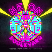 Neon Boulevard (feat. Cally Rhodes) by Redondo